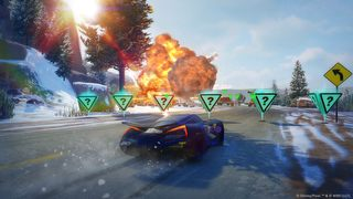 Cars 3: Driven to Win id = 346233
