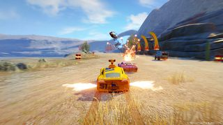 Cars 3: Driven to Win id = 346235