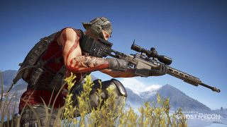 Tom Clancy's Ghost Recon: Wildlands - screen - 2016-08-18 - 328608