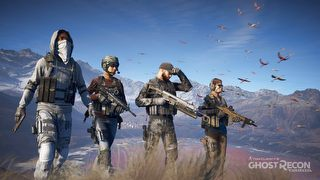 Tom Clancy's Ghost Recon: Wildlands - screen - 2016-08-18 - 328610