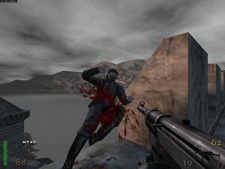 Return to Castle Wolfenstein - screen - 2009-08-27 - 162012