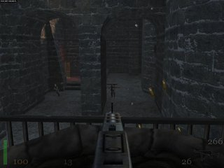 Return to Castle Wolfenstein - screen - 2009-08-27 - 162013