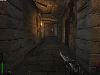 Return to Castle Wolfenstein - screen - 2009-08-27 - 162014