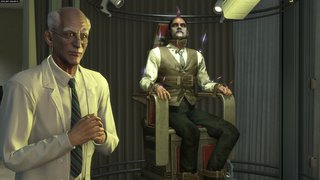 The Bureau: XCOM Declassified - screen - 2013-10-03 - 270673