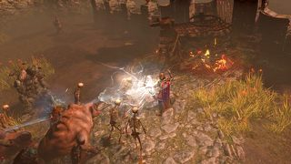 Path of Exile id = 338955