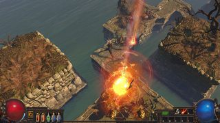 Path of Exile id = 338958