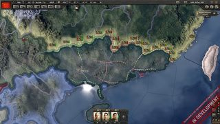 Hearts of Iron IV id = 313673