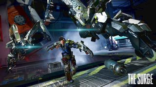 The Surge - screen - 2016-12-01 - 334920