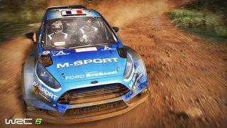 WRC 6 id = 338677