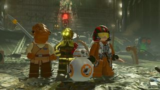 LEGO Star Wars: The Force Awakens id = 320950