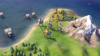 Sid Meier's Civilization VI id = 340979
