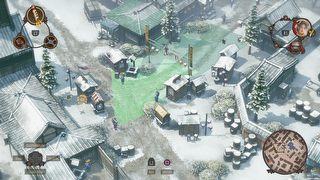 Shadow Tactics: Blades of the Shogun - screen - 2017-05-25 - 346240