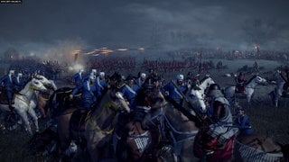 Total War: SHOGUN 2 - screen - 2013-03-07 - 257296