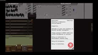 Papers, Please - screen - 2013-08-02 - 267299