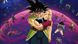 Dragon Ball Z for Kinect - screen - 2012-07-13 - 242641