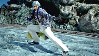 Tekken 7 id = 328663