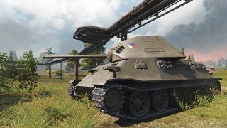 World of Tanks id = 313029