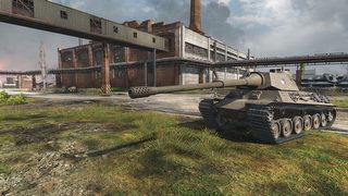 World of Tanks id = 313031