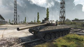 World of Tanks id = 313033