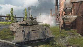 World of Tanks id = 313034