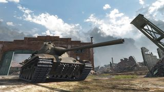 World of Tanks id = 313035