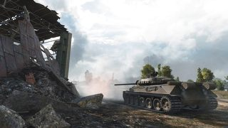 World of Tanks id = 313036