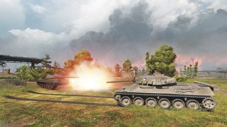 World of Tanks id = 313037