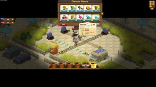 Plants vs Zombies Adventures - screen - 2013-06-05 - 262770