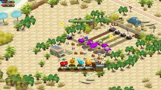 Plants vs Zombies Adventures - screen - 2013-06-05 - 262771
