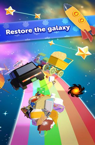 Amazing Katamari Damacy - screen - 2017-12-13 - 361263