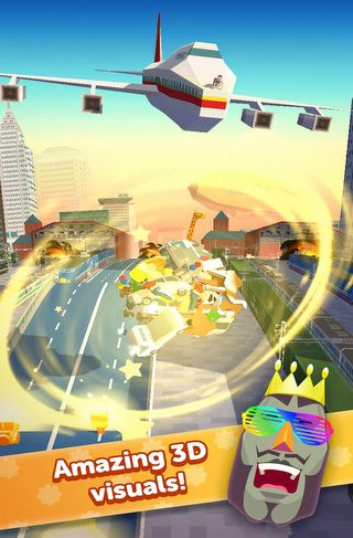 Amazing Katamari Damacy - screen - 2017-12-13 - 361265