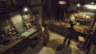 Mafia II - screen - 2010-07-21 - 190540