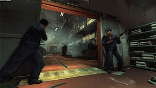 Mafia II - screen - 2010-07-21 - 190542