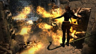 Tomb Raider: Underworld - screen - 2008-10-23 - 120485