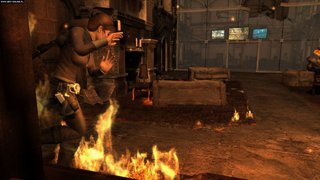 Tomb Raider: Underworld - screen - 2008-10-23 - 120486
