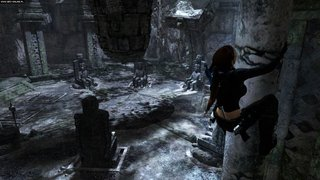 Tomb Raider: Underworld - screen - 2008-10-23 - 120488