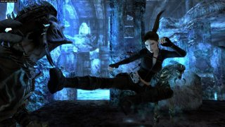 Tomb Raider: Underworld - screen - 2008-10-23 - 120490