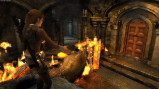 Tomb Raider: Underworld - screen - 2008-10-23 - 120491