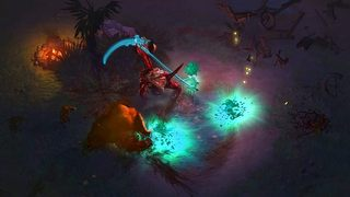 Diablo III: Rise of the Necromancer id = 340376