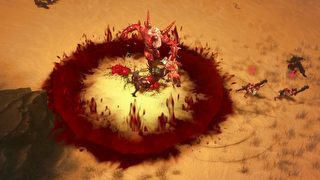 Diablo III: Rise of the Necromancer id = 340377