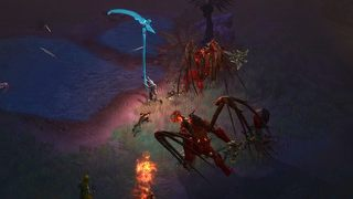 Diablo III: Rise of the Necromancer id = 340378
