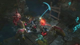 Diablo III: Rise of the Necromancer id = 340383