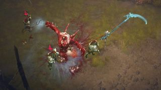Diablo III: Rise of the Necromancer id = 340384