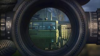 Sniper: Ghost Warrior 3 id = 333847