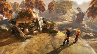 Brothers: A Tale of Two Sons id = 263806