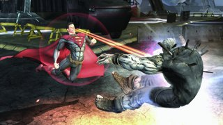Injustice: Gods Among Us Ultimate Edition - screen - 2013-11-14 - 273405