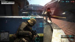 Tom Clancy's Ghost Recon Phantoms - screen - 2014-04-11 - 280948