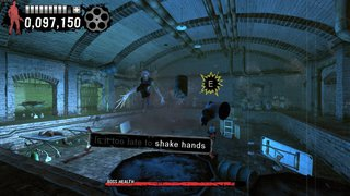 The Typing of The Dead: Overkill - screen - 2013-10-31 - 272483