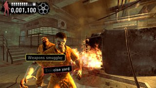 The Typing of The Dead: Overkill - screen - 2013-10-31 - 272487