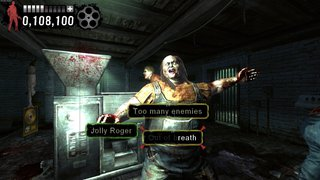 The Typing of The Dead: Overkill - screen - 2013-10-31 - 272488